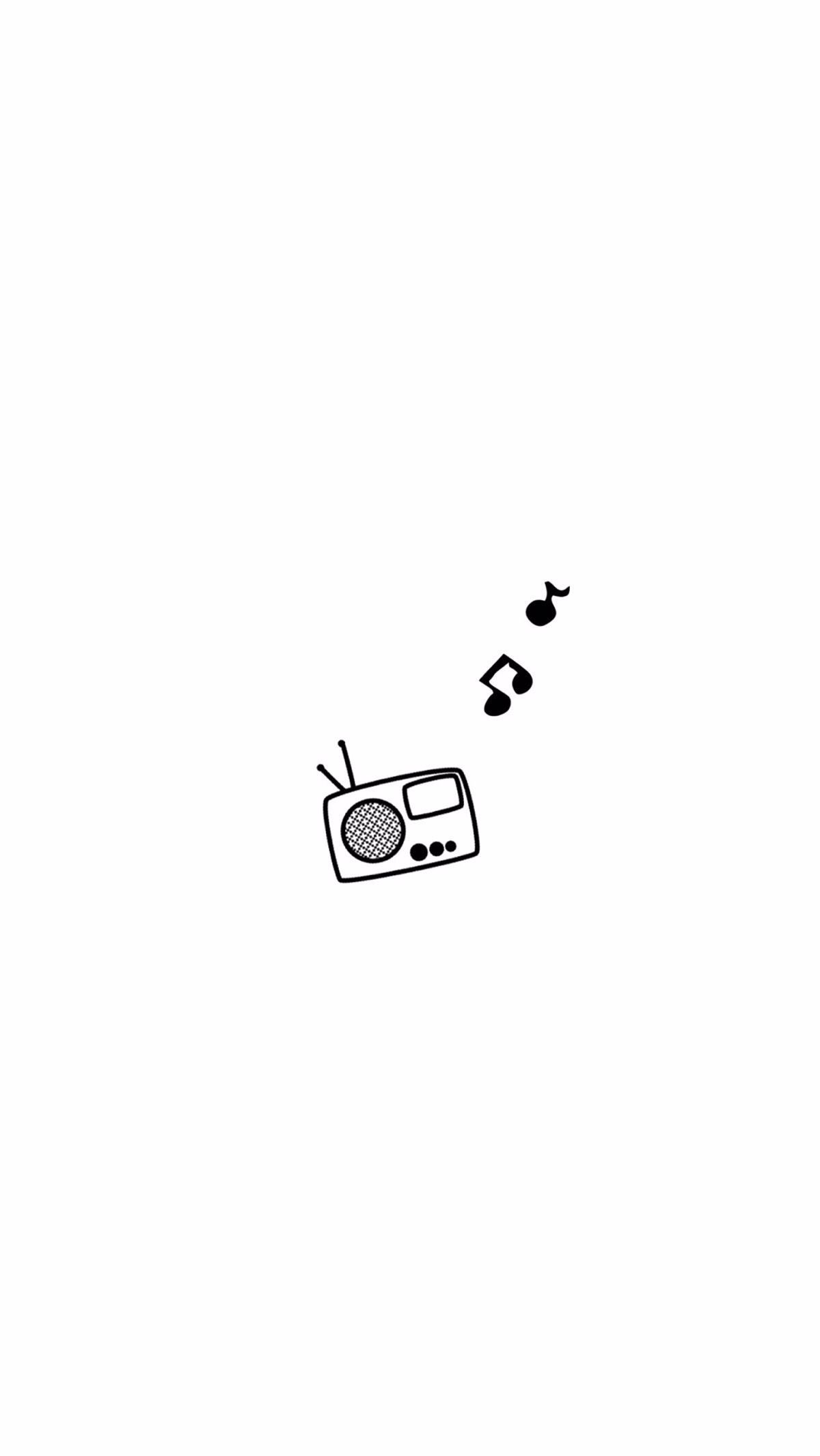 Pin By Angga Dwipayana On 90 In 2020 Cute Little Drawings Instagram Highlight Icons Minimalist Drawing