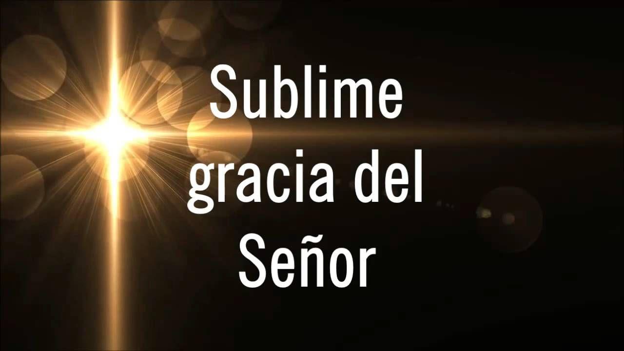 Vasijas Rotas Sublime Gracia - Hillsong Worship Letra