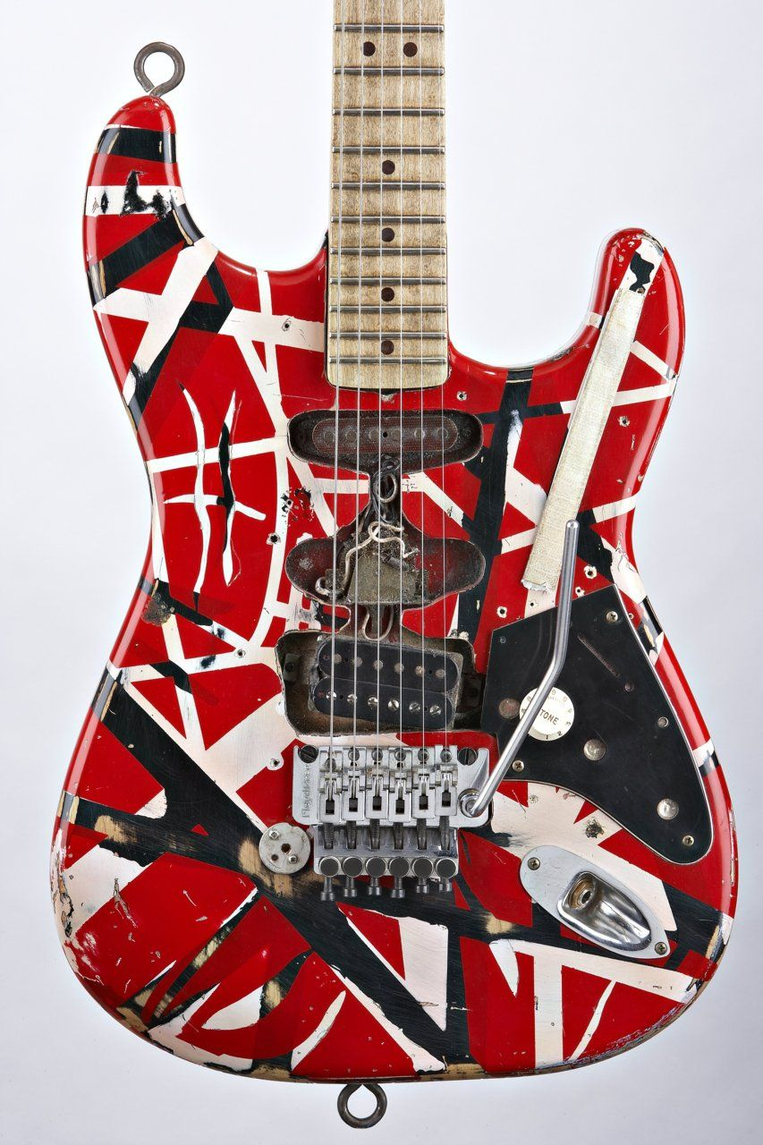 You Might Find Yourself Signature Guitar Famous Guitars Guitar