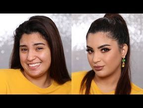 Easy Make-Up Step by Step – YouTube – #light #step #youtube – …