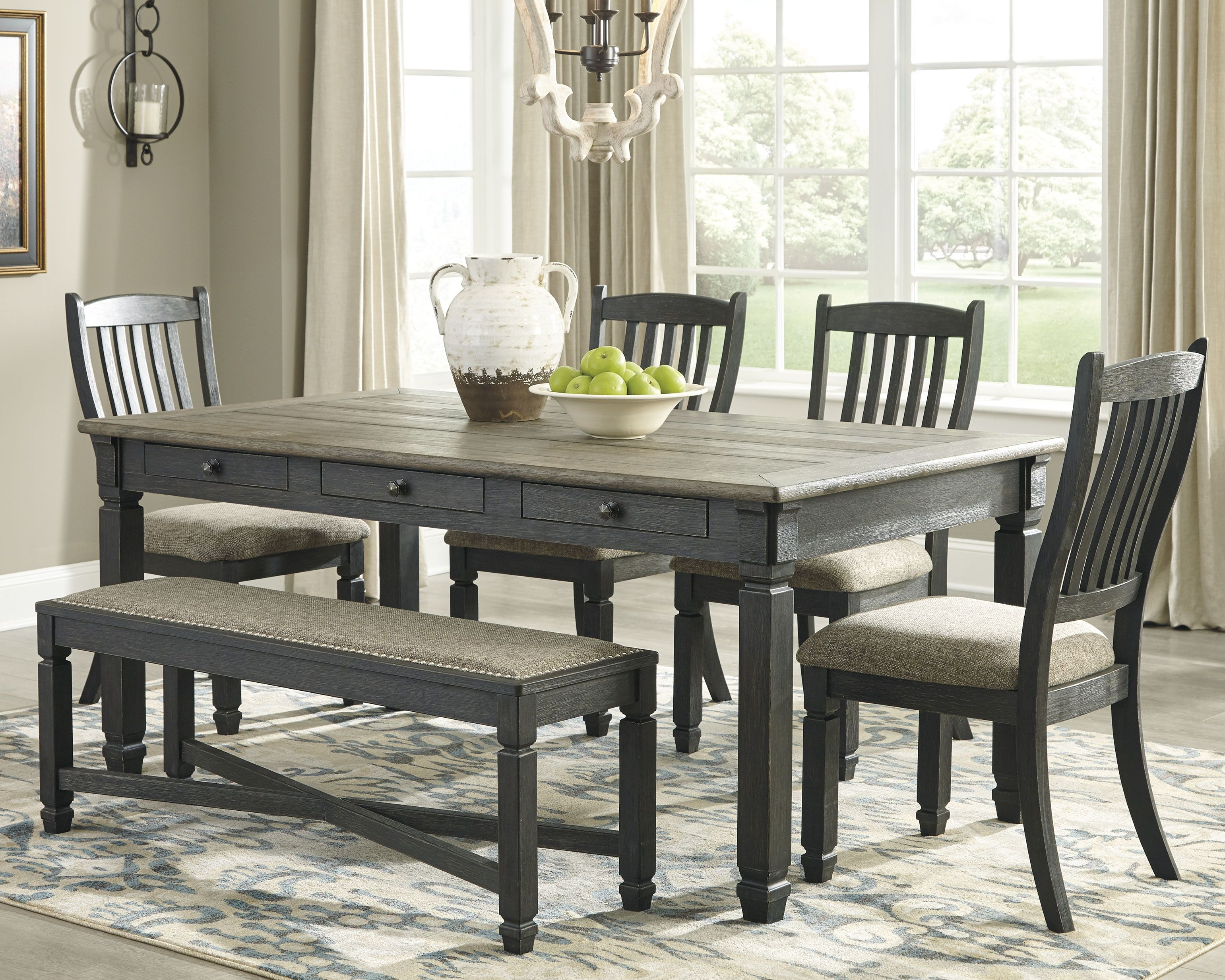 36+ Tyler creek counter height dining table Ideas