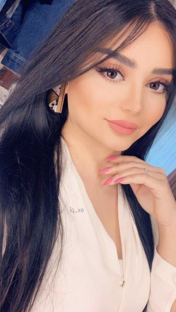haifa hassony image by IQ_NE رمزيات 💜 Beauty girl, Cute