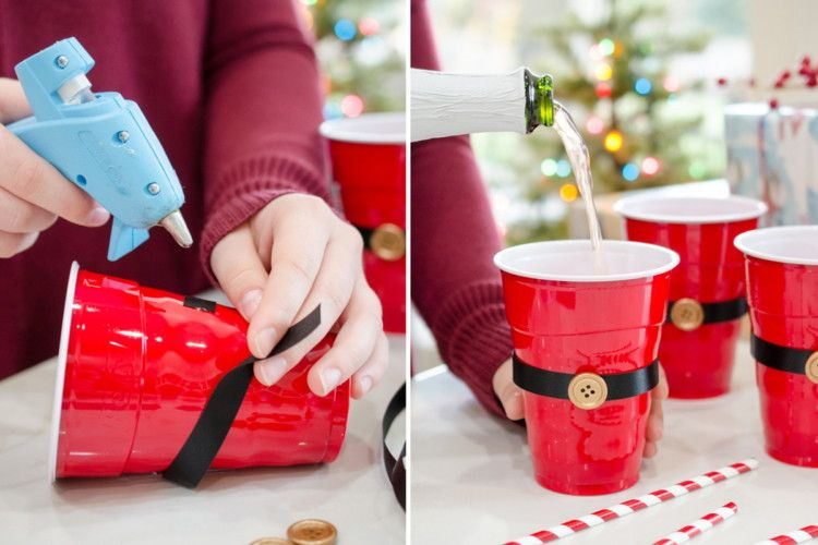 24 Top Holiday Hosting Hacks & Christmas Party Ideas -   15 holiday Hacks good ideas