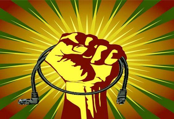 Además de su contenido, un detalle grave de la iniciativa de Ley de telecomunicaciones es que quieren hacerla pasar (al igual que la energética) como si fuera lo más natural y necesario para que México progrese. Los escándalos de espionaje del gobierno estadounidense se dibujan para el nuestro más como... Seguir leyendo →