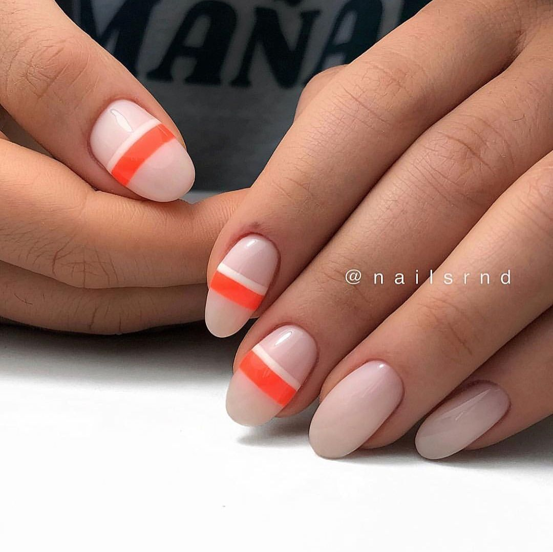 trending summer nail designs ногти pinterest nail