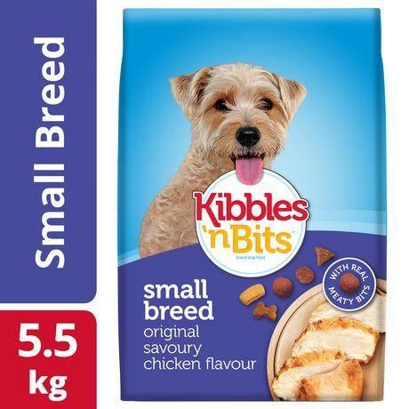 Kibbles N Bits Kibbles N Bits Original Chicken Flavour Small