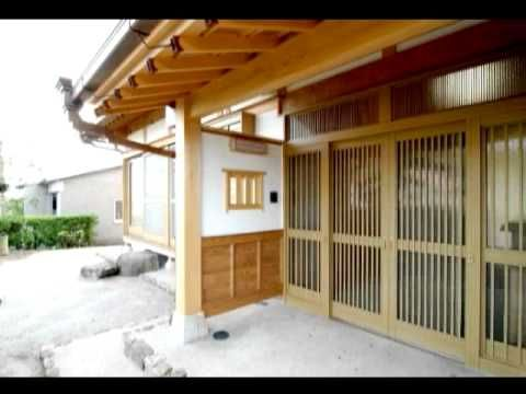 宮大工が造る木の家「遠江の家」