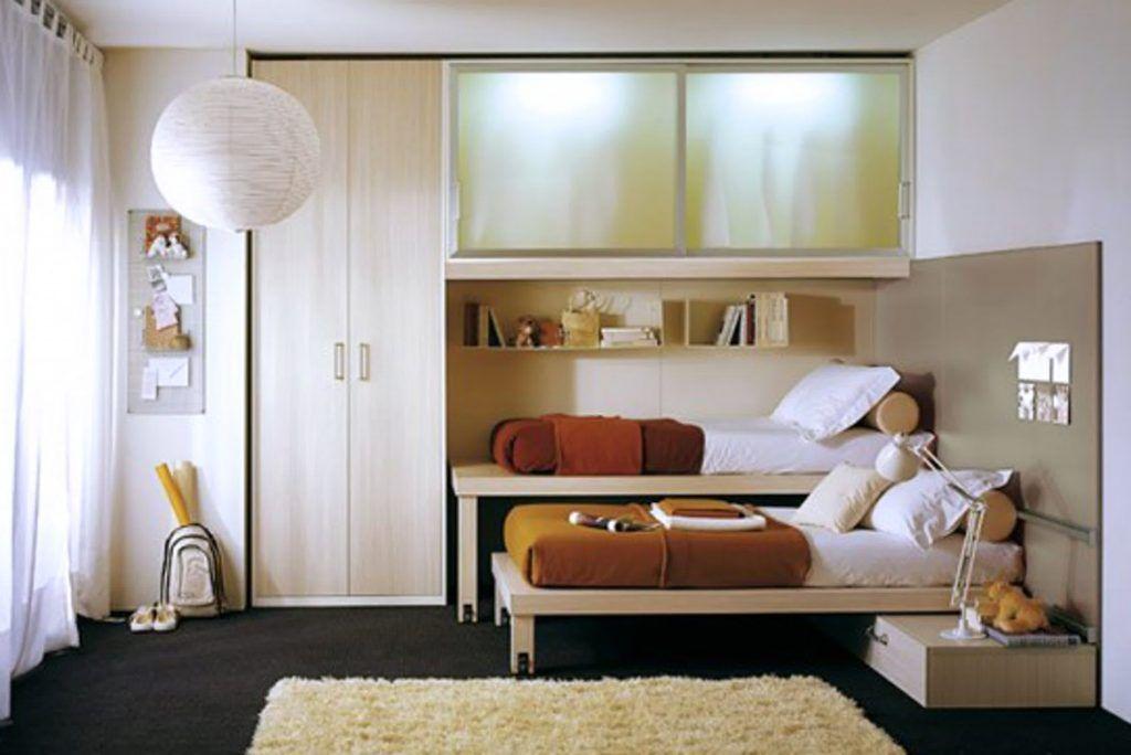 Hdb Schlafzimmer Design-Ideen