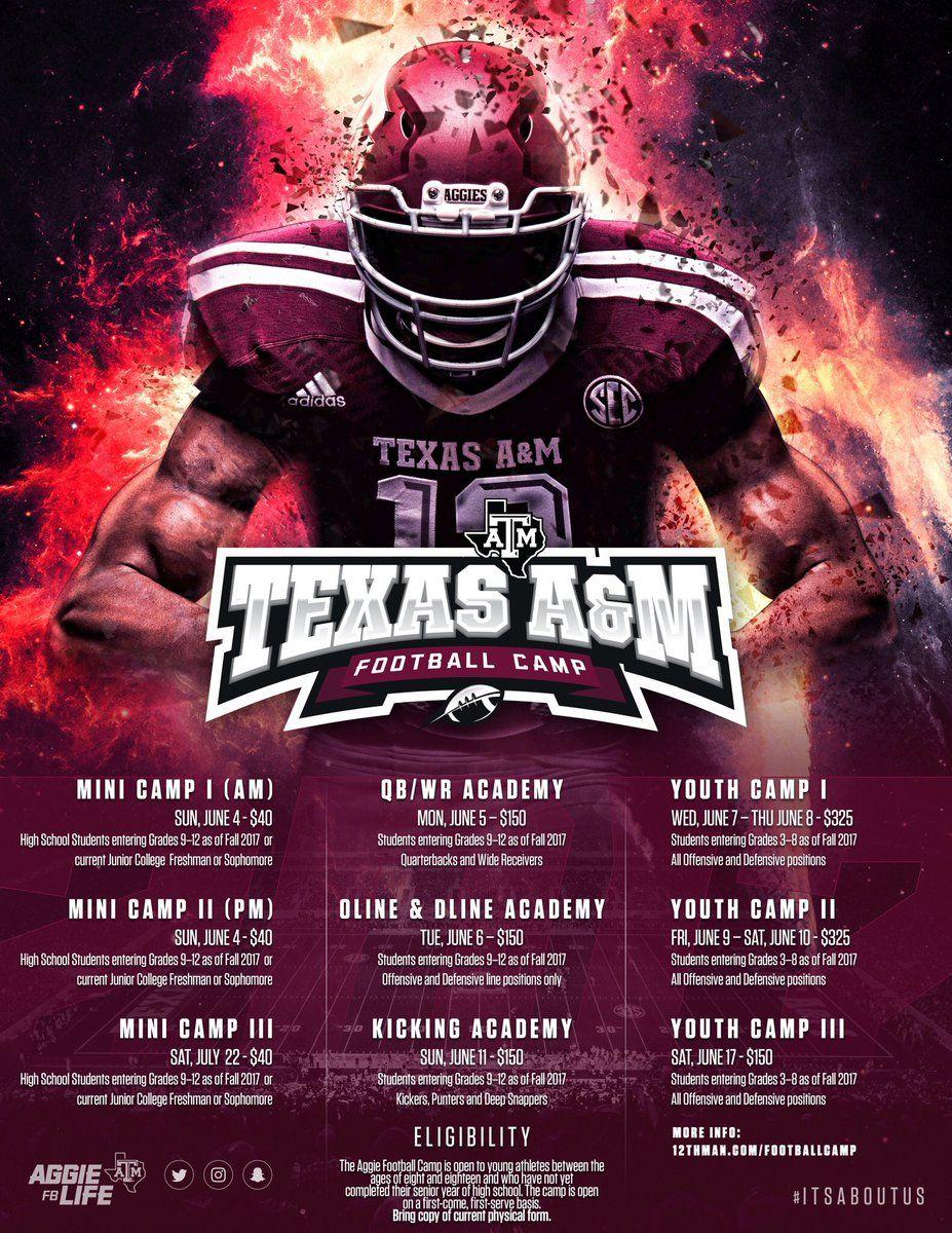 Texas A M