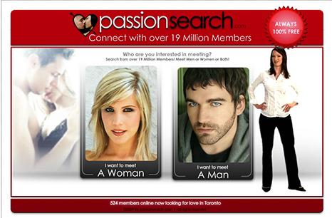 Fantasy dating sites