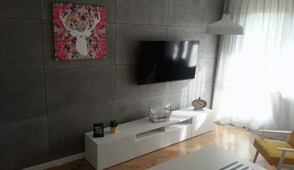 Betonoptik von Loft Design System Deutschland Anbau für Haus - badezimmer sanieren kosten
