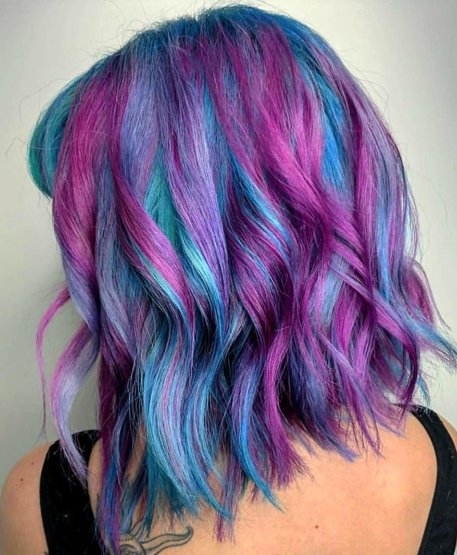 55 Best Hair Colors Ideas To Try This Season Cool Hair Color Hair Color Cool Hairstyles