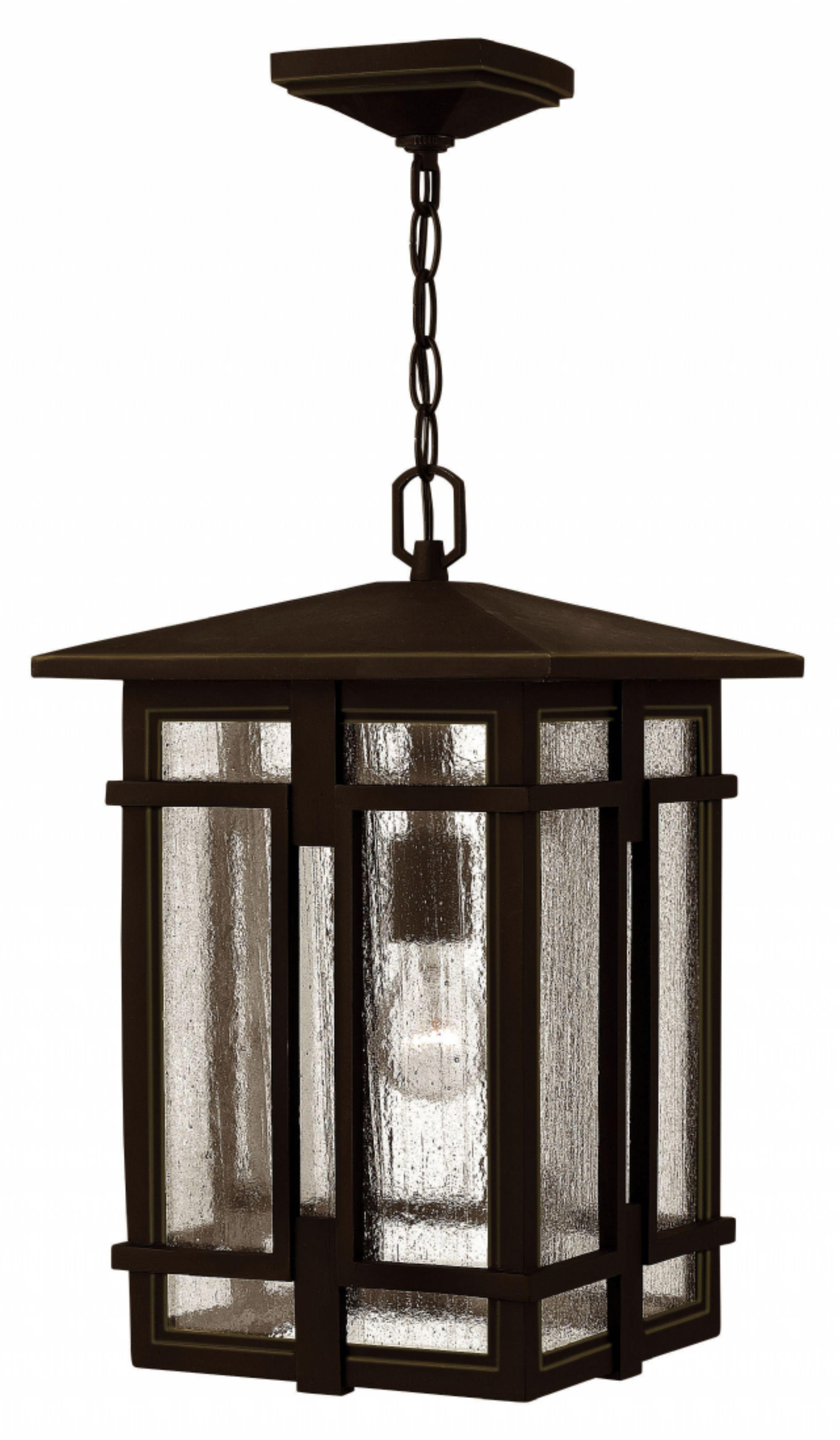craftsman style outdoor pendant lighting # 3