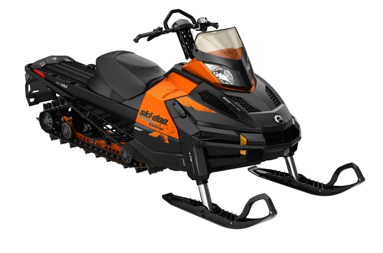 Pin on 2015 SkiDoo Snowmobiles