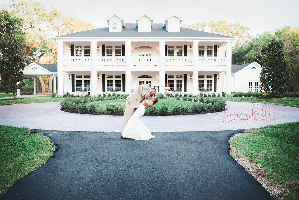 Gorgeous Texas Wedding Venue Magnolia Manor At The Springs In Angleton This Houston