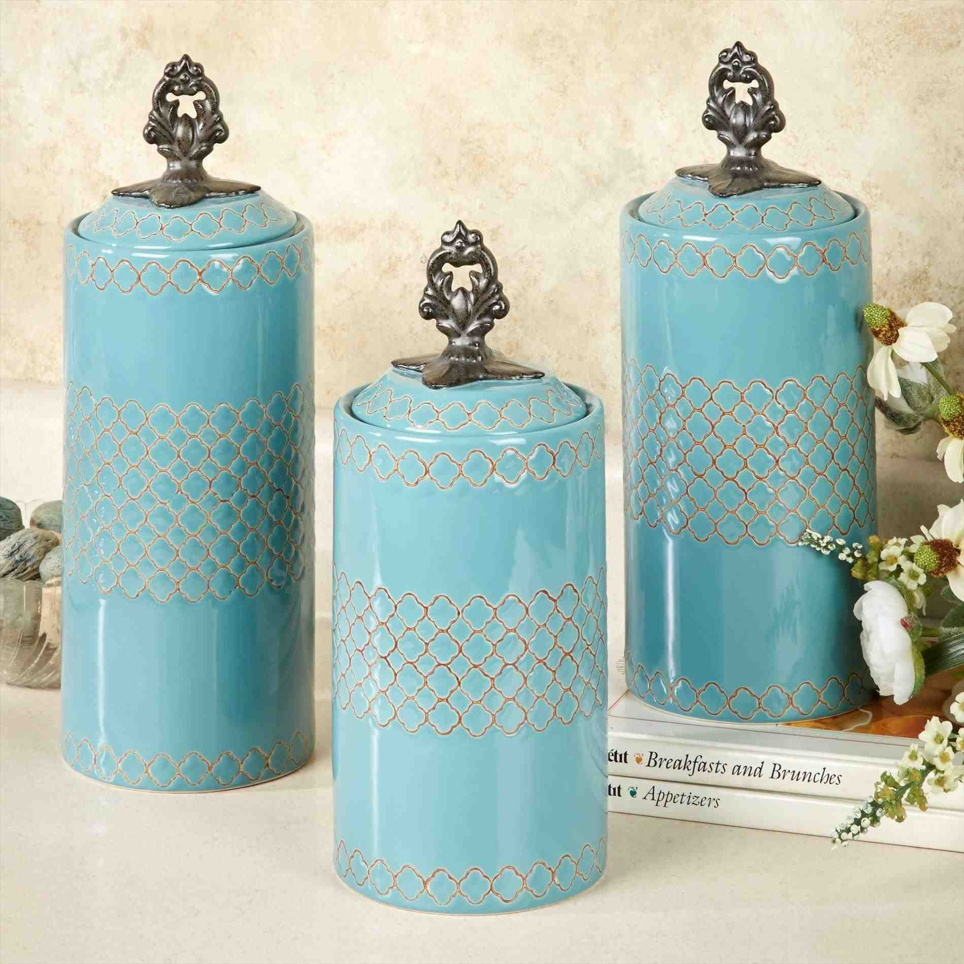 New Post tea and coffee canister sets | Decors Ideas | Pinterest ...