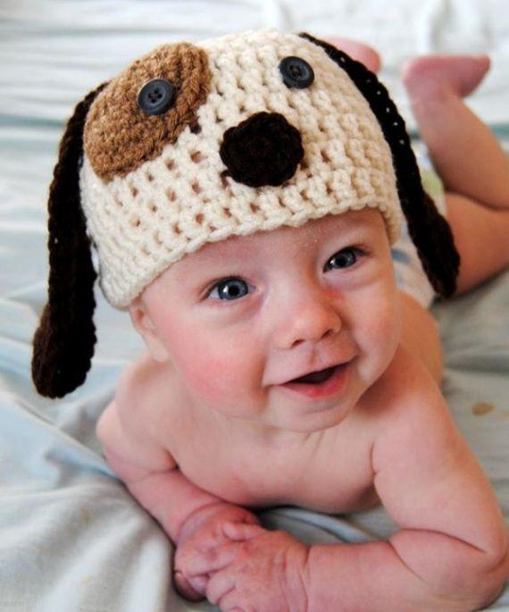 Gorritos para beb s y ni os ni os y beb s casa - Gorritos bebe ganchillo ...