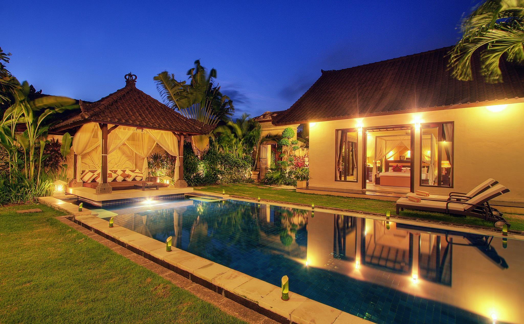 Three Bedroom Villa Tania Bali