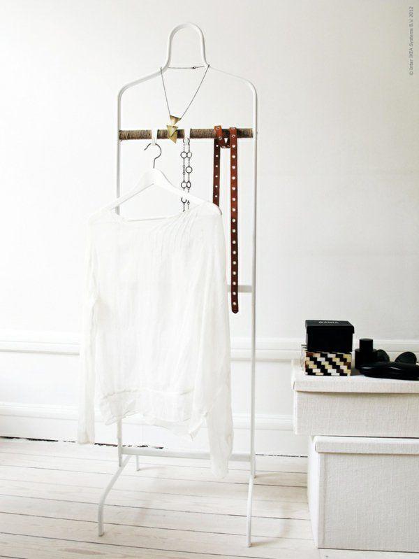 Ideal begehbaren kleiderschrank selber bauen ikea katalog