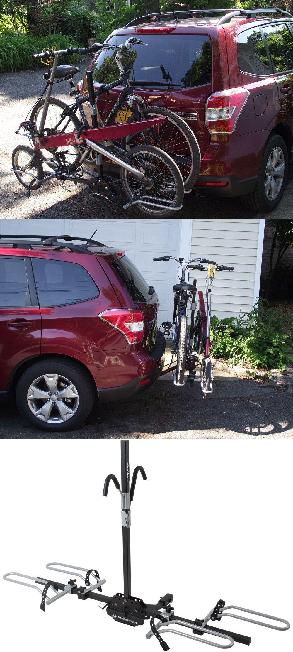 Swagman Xtc2 Bike Rack For 2 Bikes 1 1 4 And 2 Hitches Frame Mount Swagman Hitch Bike Racks S6 Hitch Bike Rack Bike Rack Bike