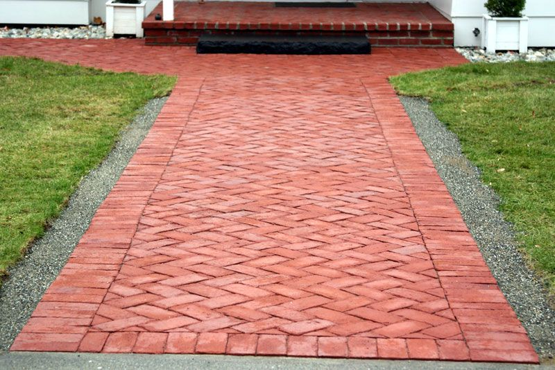 awesome brick pavers ideas