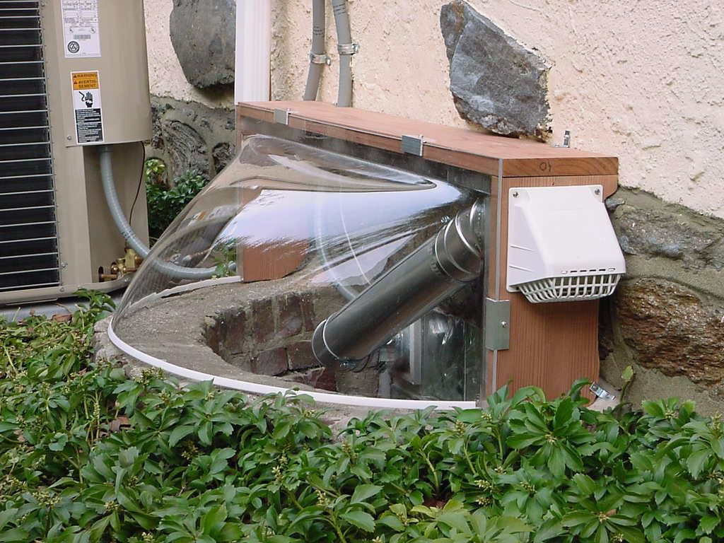 8 Creative Designs Of Basement Window Covers For Your Diy