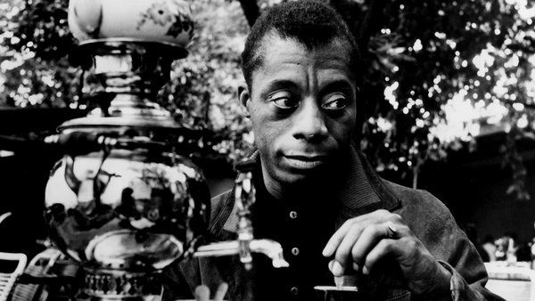 James Baldwin on an artist's integrity and the experience of being human Maria Popova @brainpicker