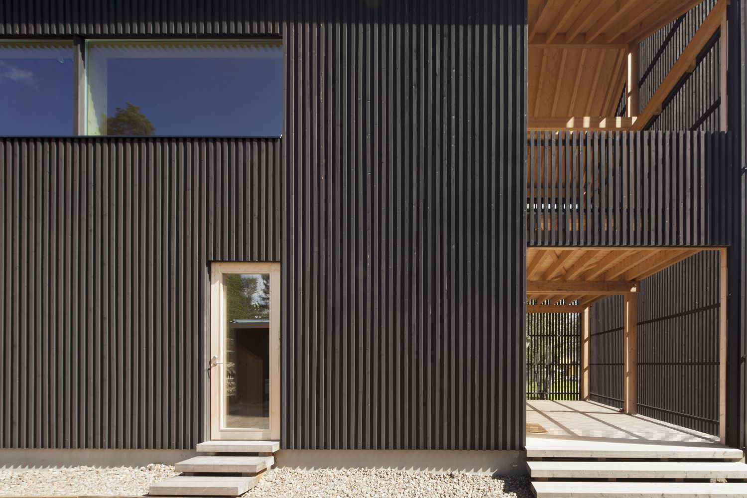 Gallery of House H : a' House / Hirvilammi Architects - 3
