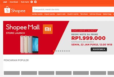 Pin Di Daftar Toko Online Di Indonesia Terpercaya