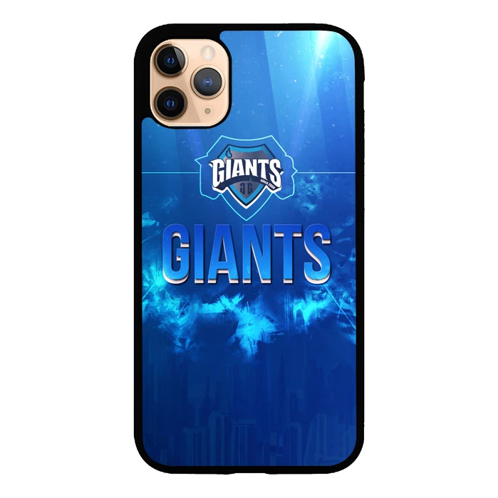 New York Giants Wallpaper X5645 iPhone 11 Pro Max Case in