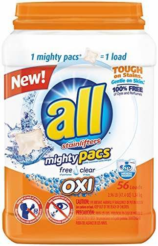 Pin On All Laundry Soap