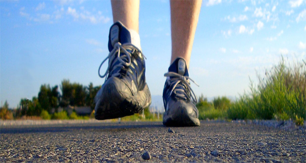 Ponte a caminar
