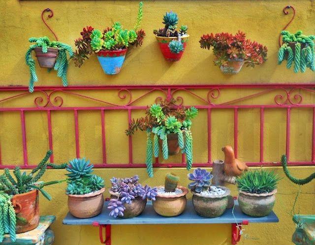 Buffet Aparador Grande ~ Casa de Retalhos Dicas de Decoraç u00e3o, Artesanato, Reciclagem, Organizaç u00e3o Garden Pinterest