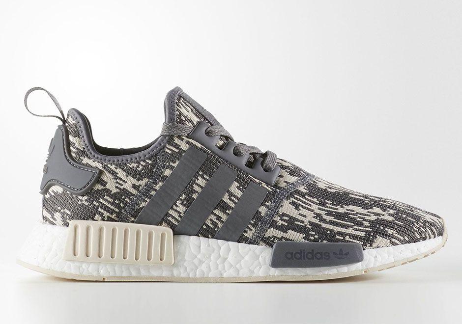 chaussure de ville homme adidas nmd release 2017