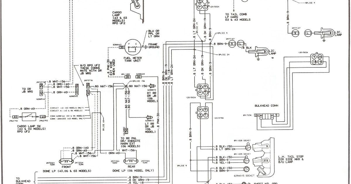 [DIAGRAM] Ford Tempo 1992 Fuel Pump Wiring Diagram Picture