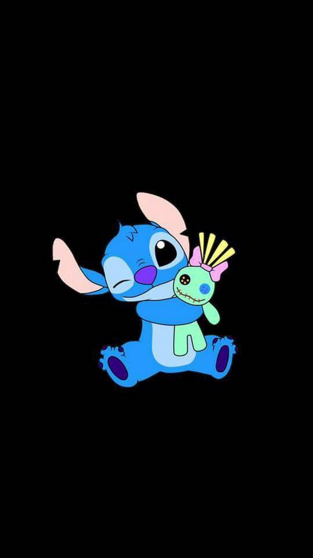Stitch Hd Wallpapers For Mobile Best Hd Wallpapers Disney Wallpaper Wallpaper Iphone Disney Cute Stitch