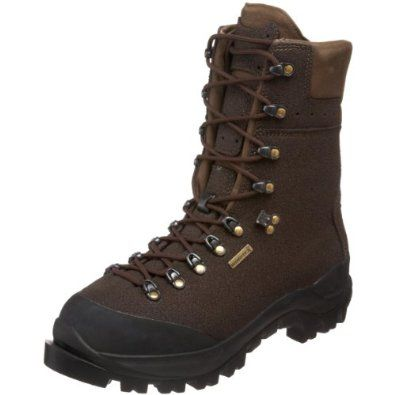 7c6cdfb767d Kenetrek Men's Mountain Guide Insulated Hunting Boot Kenetrek ...