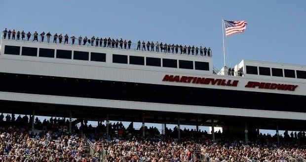 Usere Vorschau für Martinsville... ThreeWide.de | Der NASCAR-Stammtisch