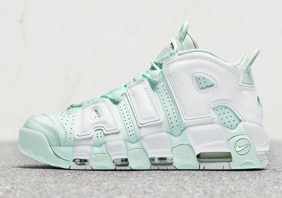 sneakers  news Nike Releases First Women s Exclusive Air More Uptempo 0d6d90383b