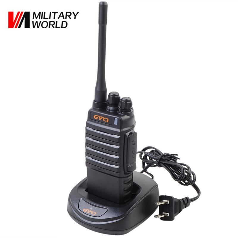 Outdoor Sport GYQ-Q188 Handheld Radio Tactical Hunting Shooting