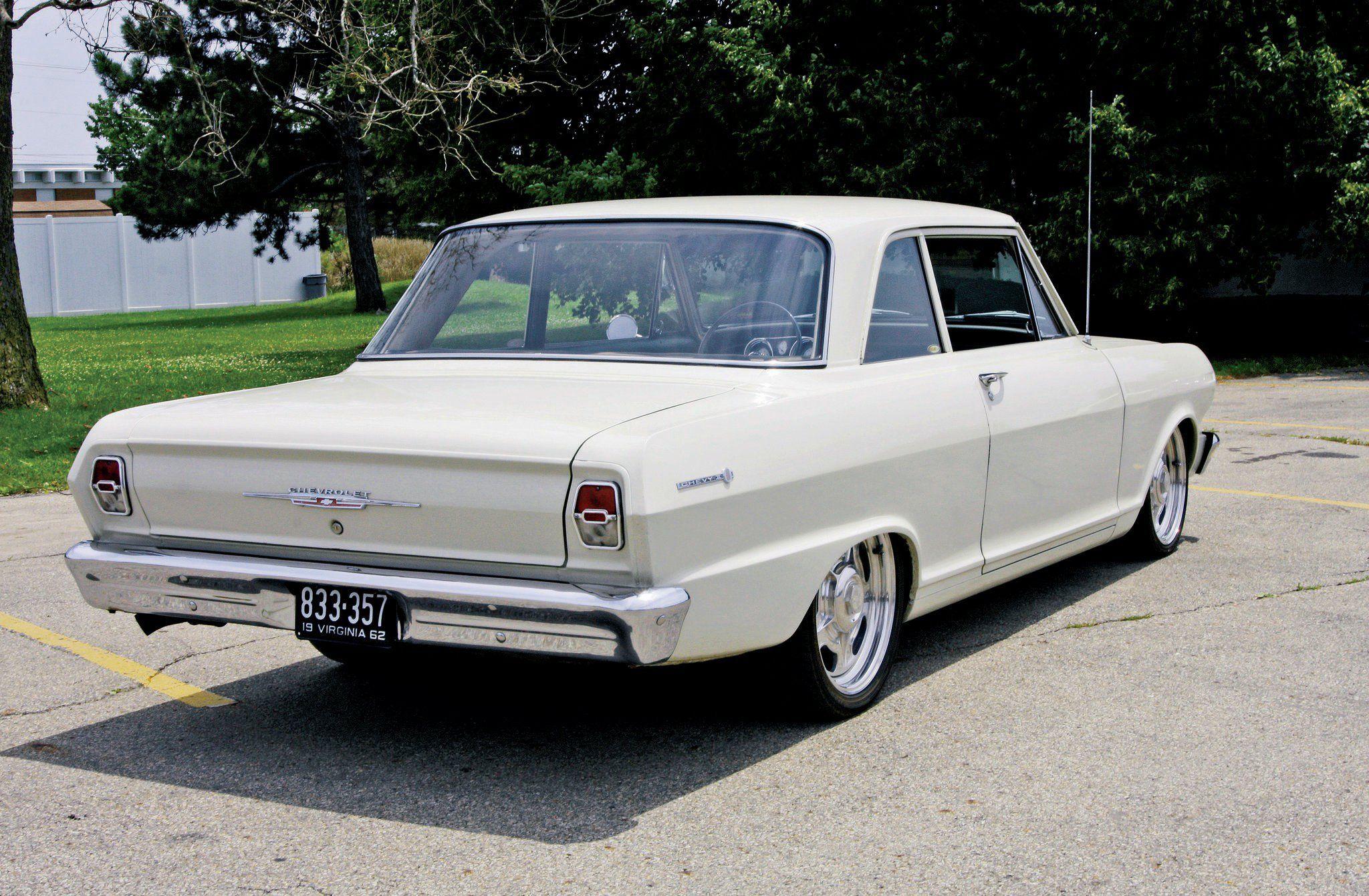 1962 Chevrolet Nomad Early Iron Hot Rod Network Chevrolet Chevy Nova Chevrolet Nova