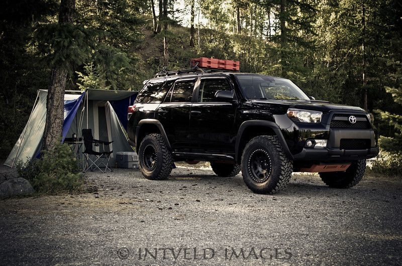 Lifted Toyota 4runner 5th Gen Www Pixshark Com Images Galleries With A Bite