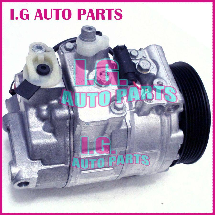 ac compressor for car mercedesbenz w203 w204 w211
