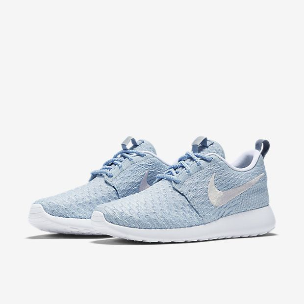 Nike Roshe Flyknit Women S Shoe With Images Nike Shoes Roshe Nike Shoes Outlet Nike Shoes Women