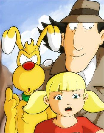 I 185 cartoni animati della nostra infanzia chi manca? my