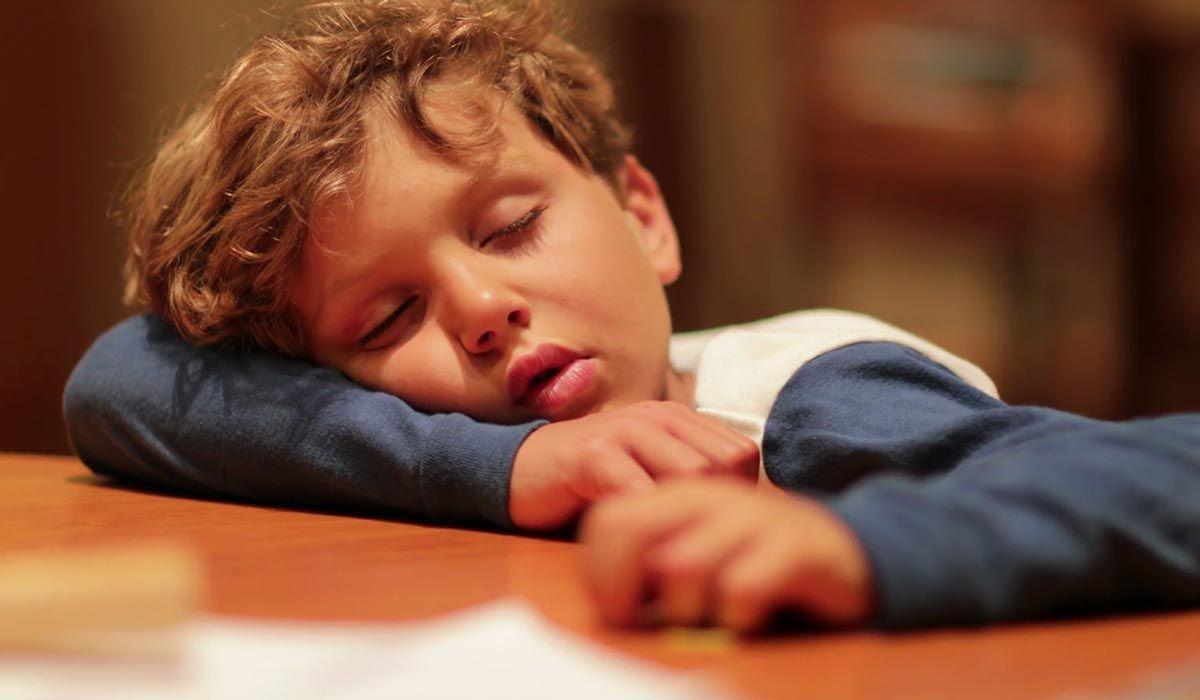 علاج نقص فيتامين د عند الأطفال