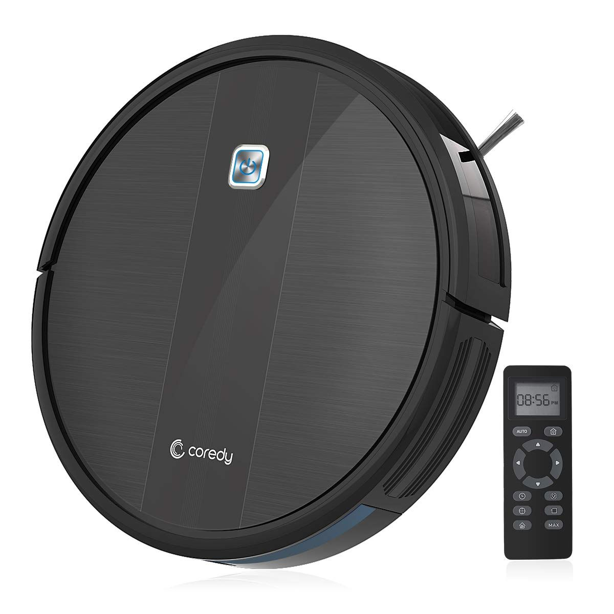 Shop for the Coredy Robot Vacuum Cleaner, 1700Pa Strong