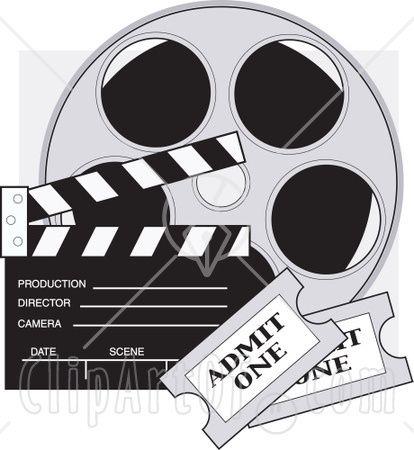 google image result for http bestclipartblog com clipart pics rh pinterest com au disney movies clipart clip art movie symbol
