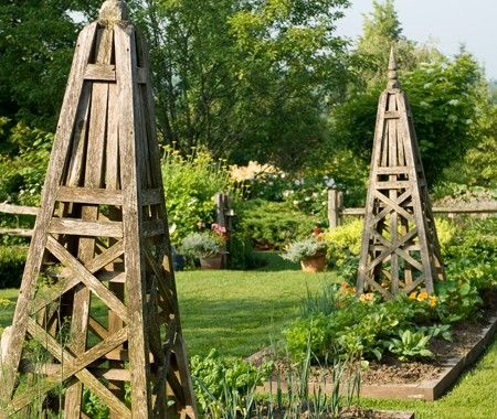 Learn How To Garden Like A Pro At This Seminar Gardens This