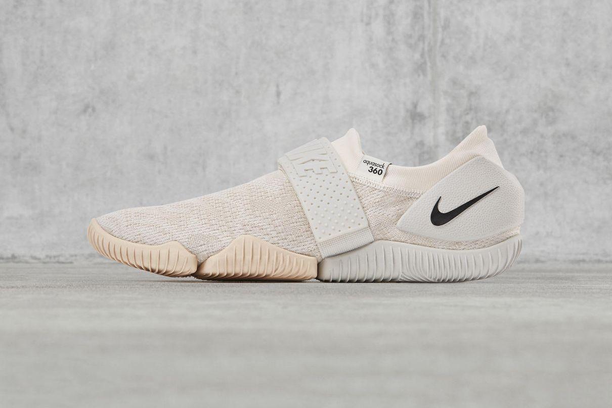 Nike Introduces the Aqua Sock 360 With
